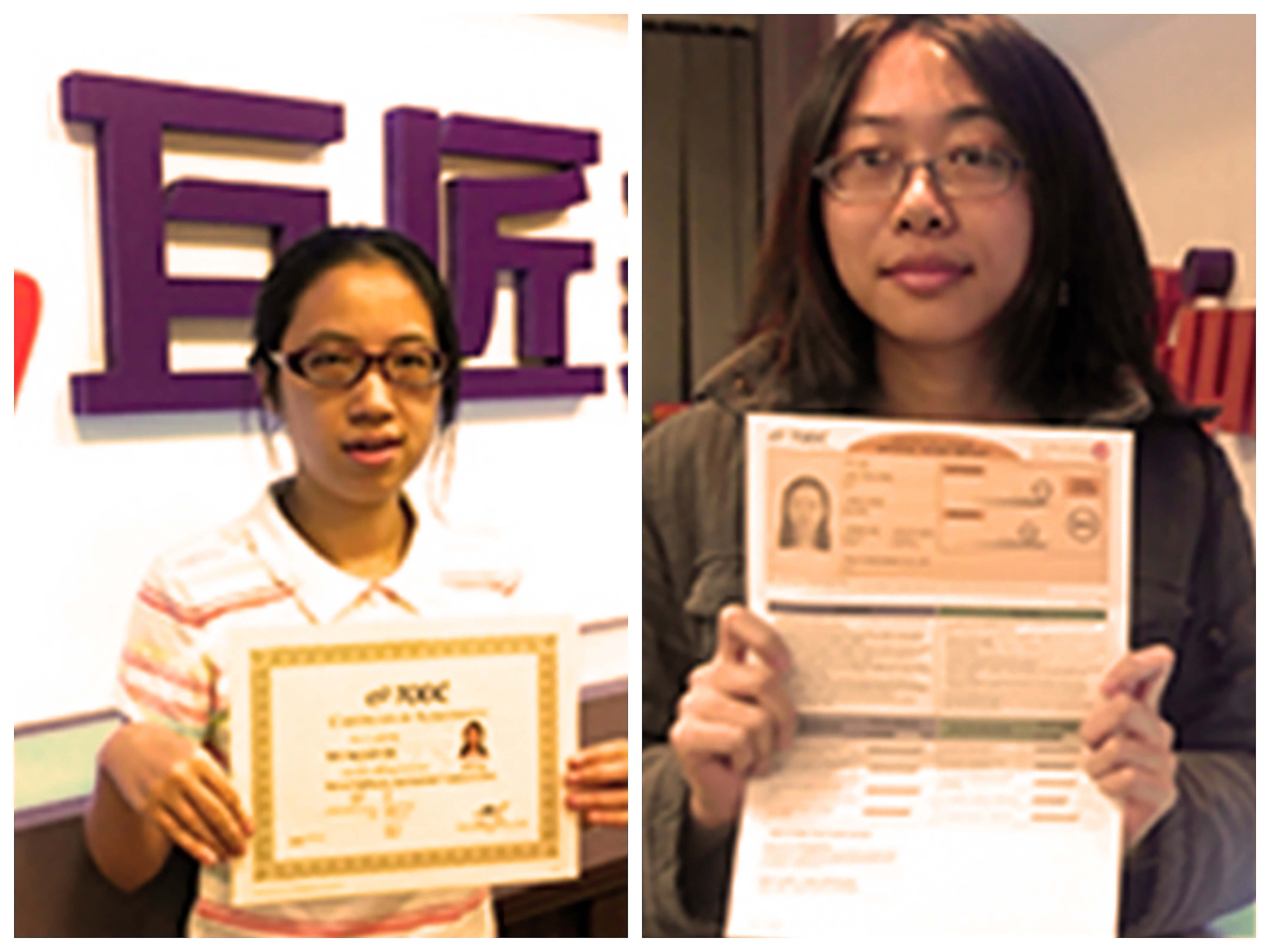 只有兩個月時間,我拿到TOEIC 955分金色證書!