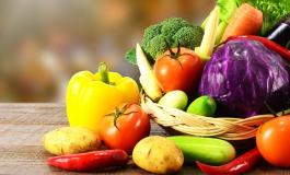 【5分鐘學英文】蔬菜英文怎麼說 – 邊吃邊學料理英文