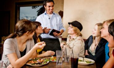 【看直播學英文】必學用餐英文 點餐英文會話吃遍美國餐廳