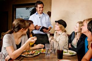 【看直播學英文】必學用餐英文|點餐英文會話吃遍美國餐廳